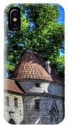 Old Town - Tallin Estonia IPhone Case
