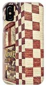 Old Towne IPhone Case