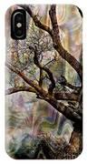 Old Tree Photoart IPhone Case