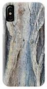 Old Tree Wrinkles IPhone Case
