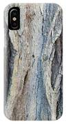 Old Tree Wrinkles IPhone Case