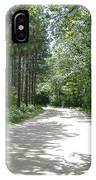 Old World Path IPhone Case