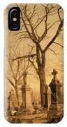 Old World Vision IPhone Case