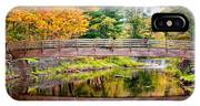 Ole Bull State Park IPhone Case