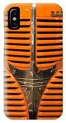 Ole Dodge IPhone Case