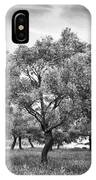 Olive Grove IPhone Case