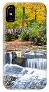 Olmstead Falls Ohio IPhone Case