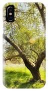 On Blackburne Farm IPhone Case