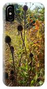 On The Prairie #4 IPhone Case
