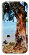On The Shore 1. Mauritius IPhone Case