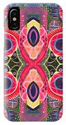 Once Upon A Time 2 - The Joy Of Design Xlll Arrangement IPhone Case