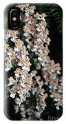 Oncidium Twinkle Fragrance Fantasy IPhone Case