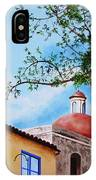 One Fine Day In Cuba IPhone Case