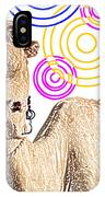 One Funky Camel IPhone Case