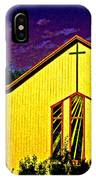 One Of Many Doors . . . Of The Lord IPhone Case