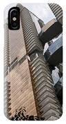 One Shenton 06 IPhone Case