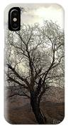 One Tree IPhone Case