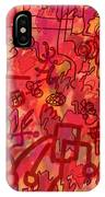 One Wall IPhone Case