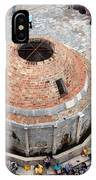 Onofrio Fountain In Dubrovnik IPhone Case