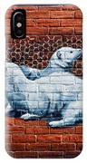 Ontario Heritage Mural 3 IPhone Case