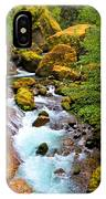 Opal Rivers IPhone Case