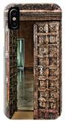 Open Door By Diana Sainz IPhone Case