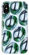 Optical Illusion 2 IPhone Case