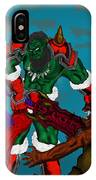 Orc IPhone Case