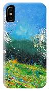 Orchard 564150 IPhone Case