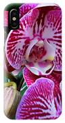 Radiant Orchid  IPhone Case