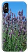 Organic Lavender IPhone Case