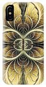 Organic Texture IPhone Case