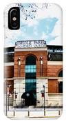 Oriole Park - Camden Yards IPhone Case
