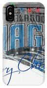 Orlando Magic IPhone Case