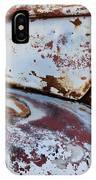 Orlando's Pickup I IPhone Case