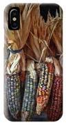 Ornamental Corn IPhone Case