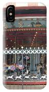 Ornamental Fence IPhone Case