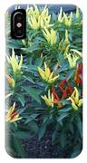 Ornamental Peppers...   # IPhone Case