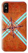 Ornate Ceiling IPhone Case