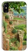 Orvieto Battlement IPhone Case