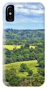 Osage County Lookout IPhone Case