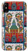 Ostermalm Saluhall  IPhone Case