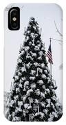 Osu Tree IPhone Case