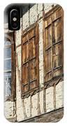 Ottoman Architecture IPhone Case