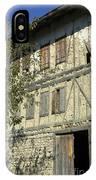 Ottoman Farmhouse IPhone Case