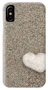 Our Beach Memories IPhone Case