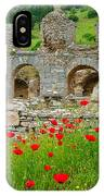 Our Entry Into Ephesus And Its Baths-turkey IPhone Case