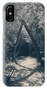 Our Paths Will Cross Again IPhone Case