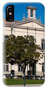 Ourem City Hall IPhone Case