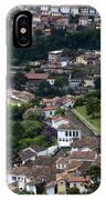 Ouro Preto Brazil 1 IPhone Case